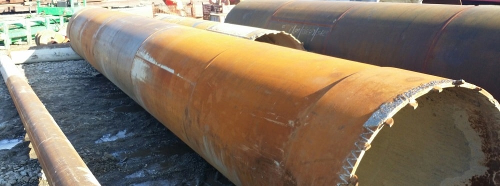Auger Fabrication & Drill Casings 3