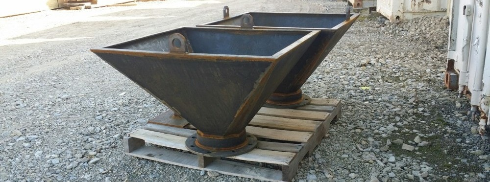Specialty Fabrication 2